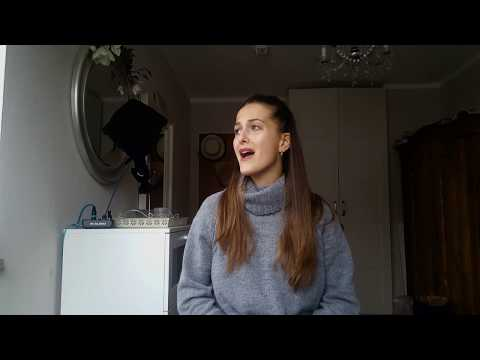 Rather Go Blind  -  Etta James |  Cover By Kinga