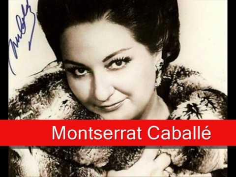 Montserrat caball gounod faust 39 ah je ris de ma voir for Si belle en ce miroir