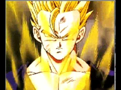 Gohan Super Sayan - Android Live Wallpaper - YouTube