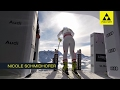 Fischer Alpine Race I Behind the Scenes I World Championship St. Moritz 2017