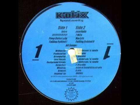 K-Otix - ???????!?!?
