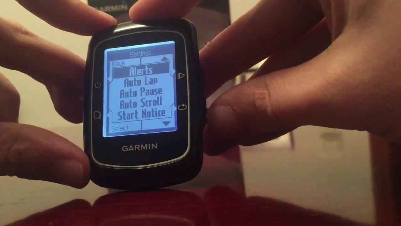 Garmin EDGE 1030 Plus/830 Einrichtung, Datenfelder & Garmin Connect App. Tutorial Video für Anfänger