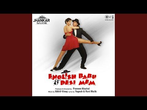 Deewana Main Tera Deewana (Jhankar) Mp3