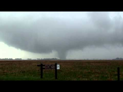Tornadoes in West Central MN 5/16/15