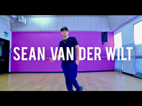 The Weeknd - I Feel it Coming ft. Daft Punk (Cover) - Sean van der Wilt (Dance)