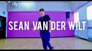 The Weeknd - I Feel it Coming ft. Daft Punk (Cover) - Sean van der Wilt (Dance)