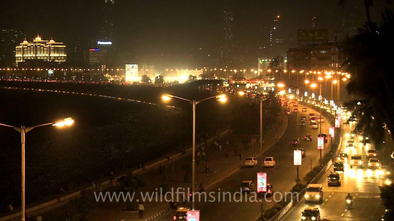 Mumbai: The city that never sleeps, now legally
