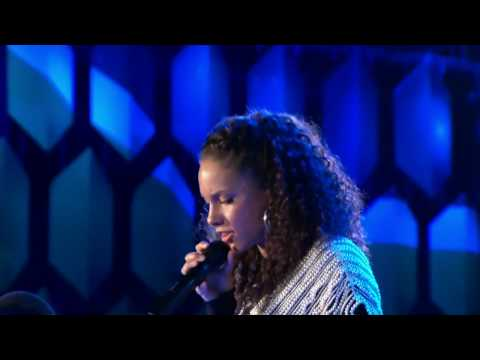 Alicia Keys  Too Late for Mama 2010 FIFA World Cup™ Kickoff Concert