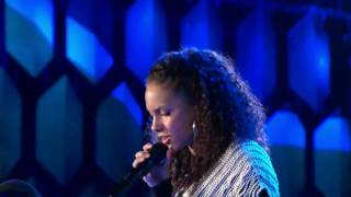 Alicia Keys - Too Late for Mama (2010 FIFA World Cup™ Kick-off Concert)