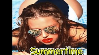 DJ KENNY SUMMERTIME DANCEHALL MIX MAY 2016