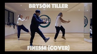 Bryson Tiller - Finesse (Cover) | Dance | Choreography by Hai | Class Video