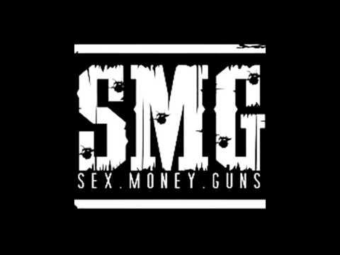 Maciej Winiarczyk MIX - Ice T & SMG