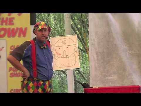 Dippy the Clown