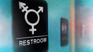 Trump dumps Obama's transgender restroom policy HD