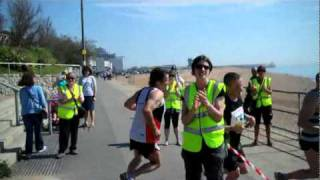 The Folkestone 10, from a runners perspective, by Trek and Run