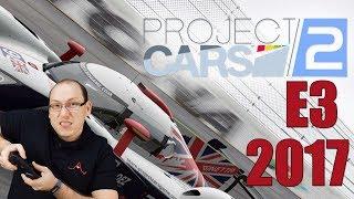 E3 2017: Veja nosso gameplay de Project Cars 2 e as primeiras impressões do game!