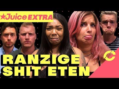 ONNEDI OVER HAAR HEFTIGSTE DATE OOIT! | JUICE EXTRA - CONCENTRATE