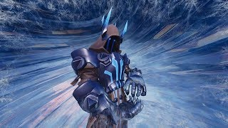 GUIDE The Frozen King King of Frostnite? Fortnite Save the World