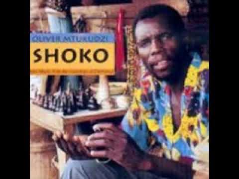 Oliver Mtukudzi Ndiri Bofu