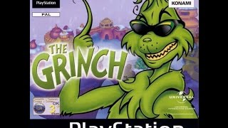 The Grinch LongPlay Part 1