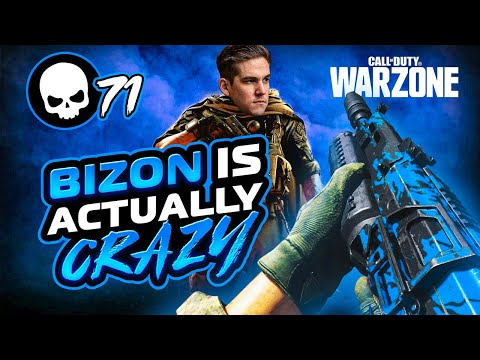 BETTER THAN THE MP7!? 71 KILLS WITH THIS *OVERPOWERED* \