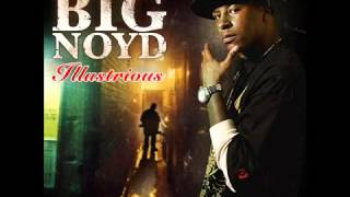 Watch Big Noyd Nowhere Else To Hide video