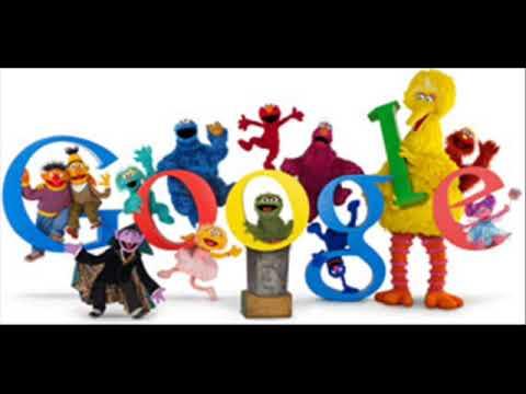 A Collection Of Google Logos Youtube