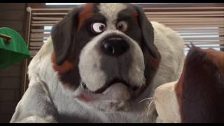 Большой собачий побег  (2016) - Мультфильм Трейлер