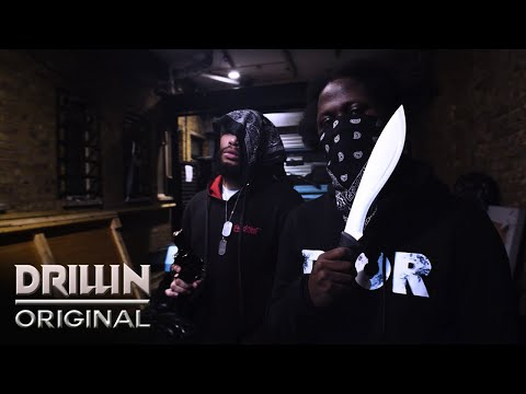 Drillin | Episode 4 | Original Series: @romanothesmith