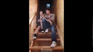 Akama Miki - Imagine Me WithOut You Lyrics