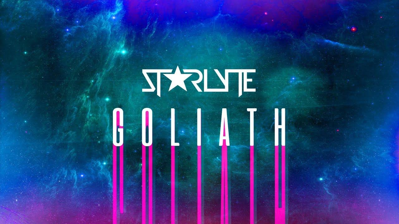 Starlyte - Goliath