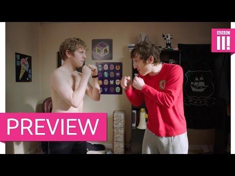 Owen slaps some confidence into Josh - Josh: Episode 4 Preview - BBC Three