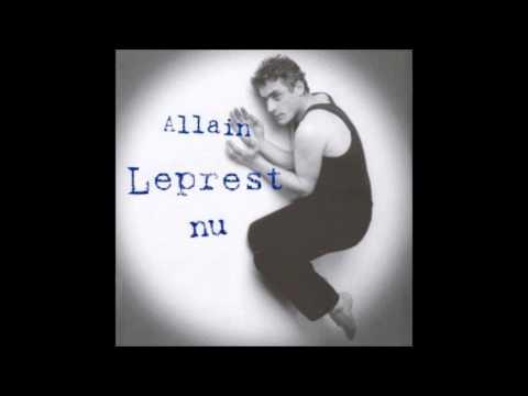 Allain Leprest - Mélocoton (Nu, 1998)