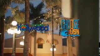 Preview Of The Choose954 Guided Tour Of The Hollywood Artwalk (Every 3rd Saturday @ 7PM For FREE!)