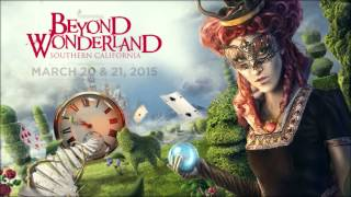 Beyond Wonderland SoCal 2015 Announcement Teaser