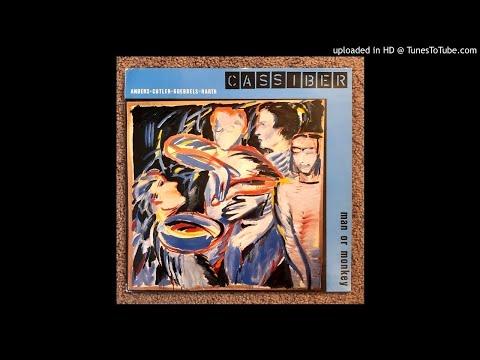 Cassiber / Man or Monkey (1982)