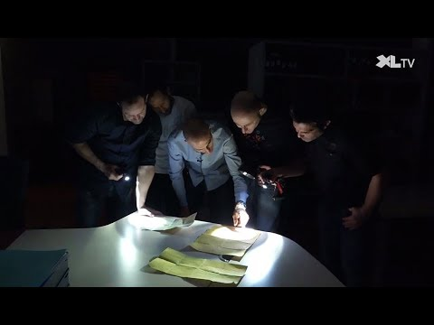"""""""Mystère aux bords des gaves"""" un escape-game des Archives départementales des Landes"""