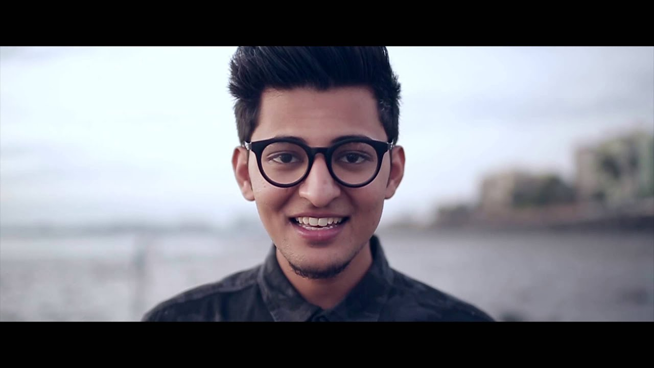 Jeena Jeena Badlapur Darshan Raval Reprised Version Youtube