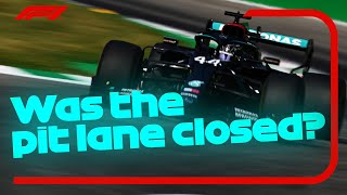 Gasly's Joy, Ferrari's Pain And The Best Team Radio | 2020 Italian Grand Prix