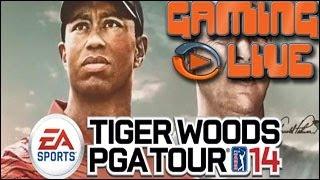 GAMING LIVE PS3 - Tiger Woods PGA Tour 14 - Jeuxvideo.com