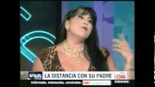 Liliana Morillo habla sobre el Puma