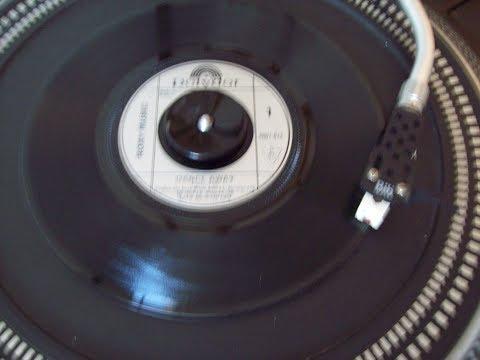 Roxy Music  -  Dance Away No.2 Last Week April 1979 UK
