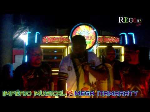 IMPÉRIO MUSICAL VS MEGA ITAMARATY