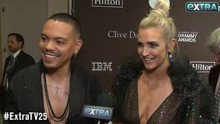 Ashlee Simpson on Sister Jessica's Pregnancy: 'She's Ready for That Baby'