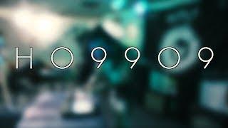 "Ho99o9 - ""City Rejects"" (Live on Radio K)"