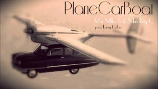 PlaneCarBoat - Mac Miller (feat. Schoolboy Q) (prod. Larry Dollaz)