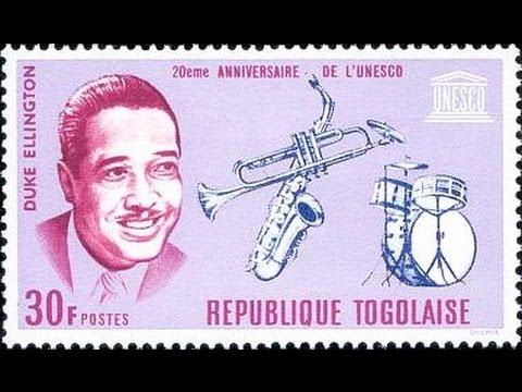 Duke Ellington: Togo Brava Suite [live]