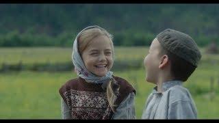 Фильм «Сестренка» по повести Мустая Карима вышел в прокат