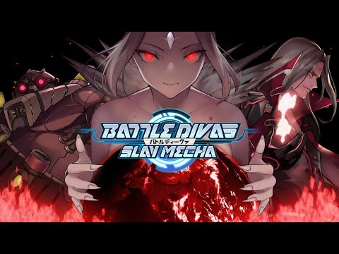 Battle Divas: Slay Mecha - There Is Hope trailer