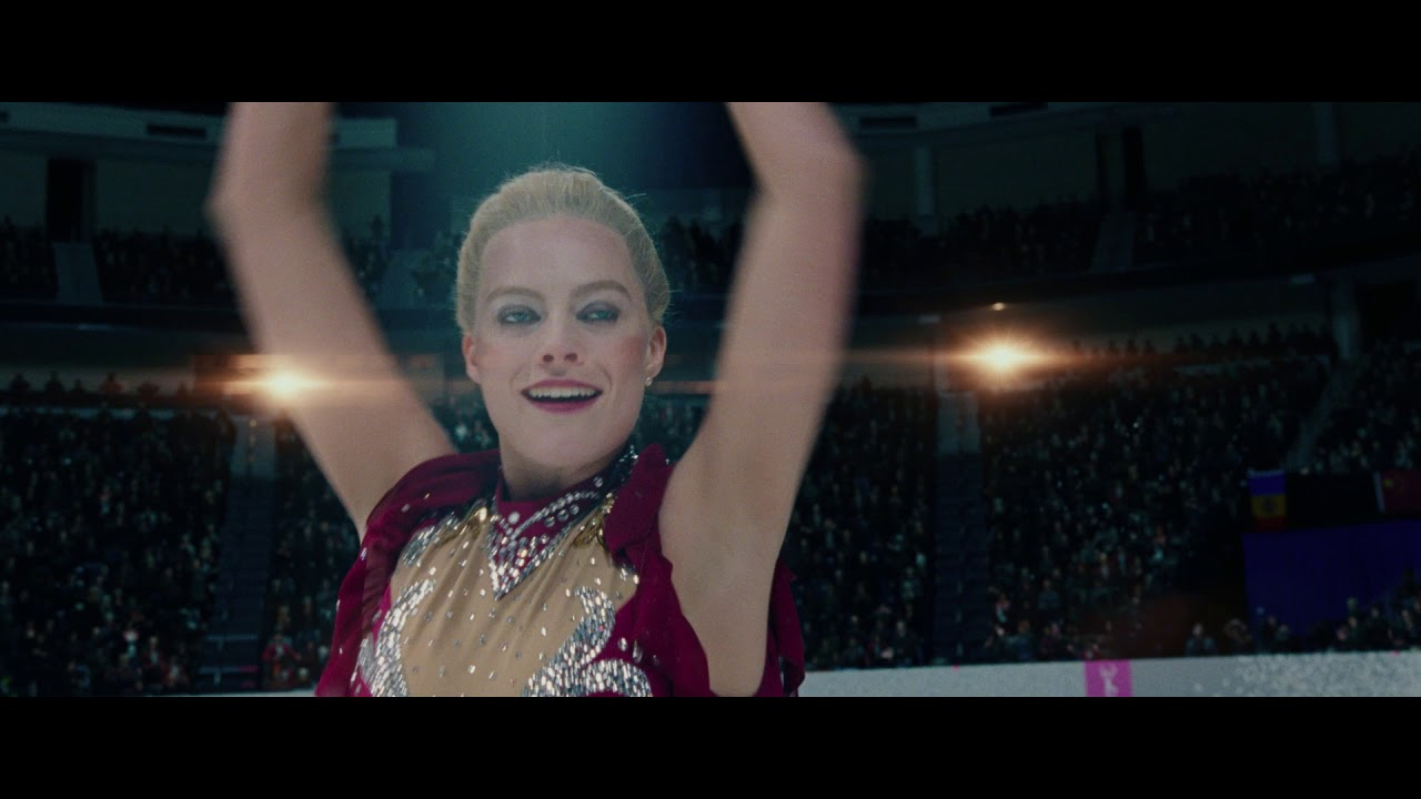 I, TONYA [Clip] Skate – In Theaters Now